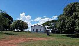 Iturama - Igreja de N.Sra. Aparecida em Juvelândia Distrito de Iturama-MG-Foto:olintocristo