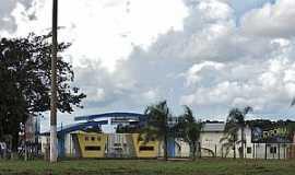 Iturama - Iturama-MG-Parque de Exposições Edilson Lamartine Mendes-Recinto da Exporama-Foto:x17