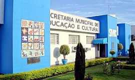 Iturama - Iturama-MG-Secretaria Municipal de Educação e Cultura-Foto:Daniel Vilela