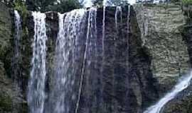 Itutinga - Cachoeira das Adorinhas