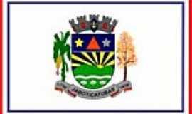Jaboticatubas - Bandeira de JaBOTICATUBAS - mg