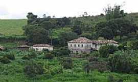 Jacarandira - Jacarandira-Foto: Henrique Gomes Pinhe…