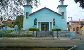 Jacinto - Igreja do Jacinto, Por maraysa ferreira