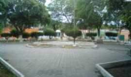 Jacinto - Praça do Jacinto, Por maraysa ferreira