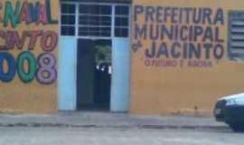 Jacinto - MERCADO MUNICIPAL, Por ANTONIO RICARDO GON�ALVES ROCHA