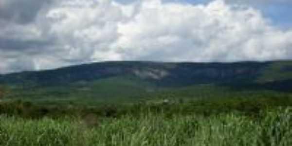 estrada de Jacinto-MG, Por edmar uba mg