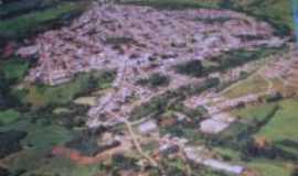 Jacuí - foto aerea de Jacui-MG, Por Necilma Mendes