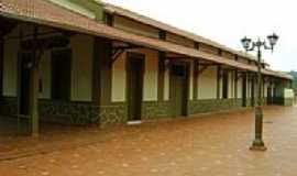 Jacutinga - Estação Ferroviária