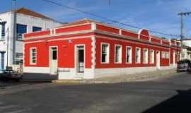 Jacutinga - Biblioteca Municipal, Por Odval Ap. Bertolassi
