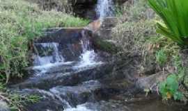 Jacutinga - Cachoeira dos Stecca, Por Odval Ap. Bertolassi
