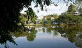 Jacutinga - Lago Municipal, Por Odval Bertolassi