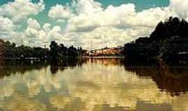 Jacutinga - Lago Municipal
