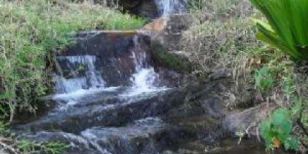 Cachoeira dos Stecca, Por Odval Ap. Bertolassi