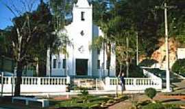 Jaguaraçu - Igreja Nossa senhora do Rosário