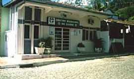 Jaguaraçu - Posto de Saúde