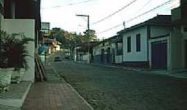 Jaguaraçu - Rua Governador Valadares