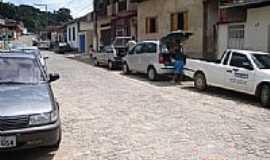 Jaguaraçu - Centro rua Governador Valadares