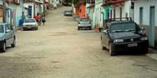 Rua de Jaguarão-Foto:Altair Mendes