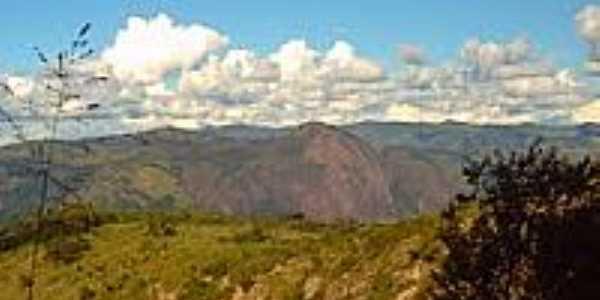 Montanhas-Foto:Altair Mendes