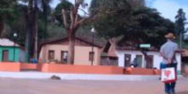rua de jaguaritira, Por edivaldo
