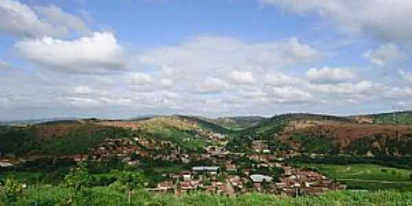 Imagens da cidade de Jampruca - MG