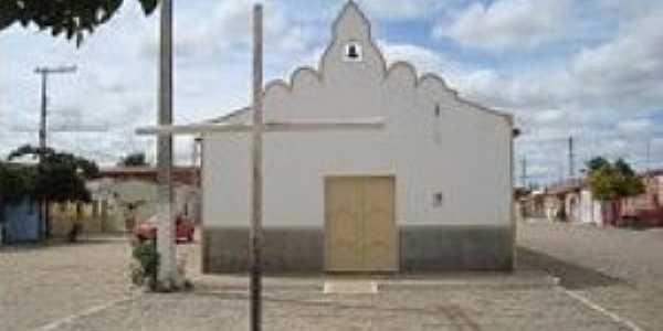 Abóbora-BA-Igreja Católica-Foto:acaradointerior.blogspot.com.br