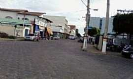 Janaúba - Janaúba-MG-Av.Marechal Deodoro da Fonseca-Foto:Rômulo Henok