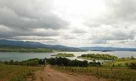 Janaúba - Janaúba-MG-Balneário Lago dos Montes-Foto:Edivaldo Fernando dos Anjos