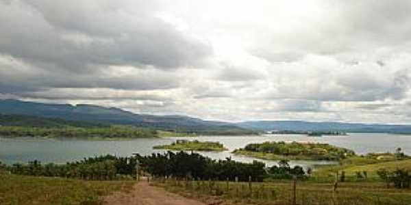 Janaúba-MG-Balneário Lago dos Montes-Foto:Edivaldo Fernando dos Anjos