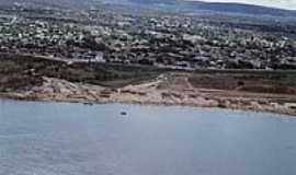 Janu�ria - Praia do Rio S�o Francisco em Janu�ria-Foto:R�mulo Henok