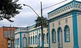 Janu�ria - Prefeitura Municipal-Foto:Mirandes