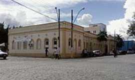 Janu�ria - Prefeitura Municipal-Foto:R�mulo Henok
