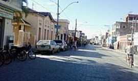 Janu�ria - Rua Padre Henrique-Foto:R�mulo Henok