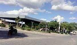 Janu�ria - Terminal Rodovi�rio-Foto:R�mulo Henok