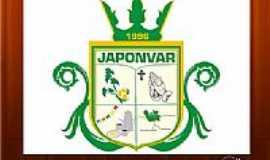Japonvar - Brasão Japonvar _MG