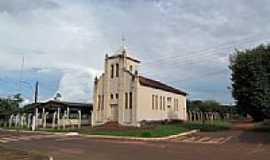 Jardinésia - Capela de São Sebastião-Foto:olintocristo