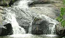 Jeceaba - Cachoeira de Santa Cruz