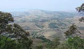 Jeceaba - Rampa natural de vôo livre  Serra do Gambá