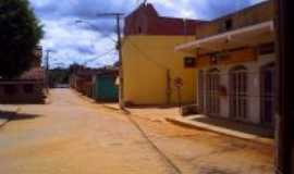 Jenipapo de Minas - praça do correio, Por adalcio