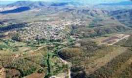 Jenipapo de Minas - Jenipapo de Minas - Vista aérea - Por Farley Guedes