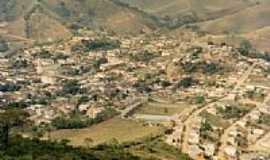 Jequeri - visão panorâmica da cidade por jequeri