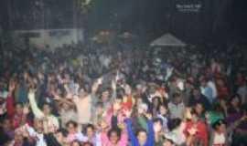 Jequitibá - Festa do Santíssimo 2009, Por Hermano Rener Saturnino