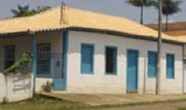 Jequitibá - Casa Paroquial