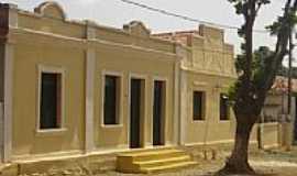 Jequitibá - Casario Histórico
