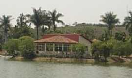 Jequitib� - Ilha do Castelinho