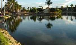 Jequitibá - Lagoa Pedro Saturnin