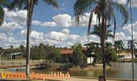 Jequitibá - Lagoa Pedro Saturnino