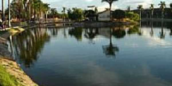 Lagoa Pedro Saturnin