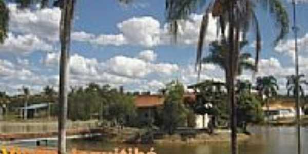 Lagoa Pedro Saturnino