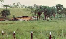 Abrantes - Abrantes-BA-Área rural da Vila-Foto:Paulo Pedro P. R.Costa